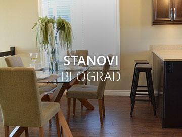 Stanovi Beograd